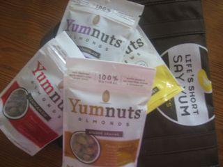 Yumnuts